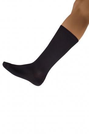 Skywalk Unisex Uçuş Çorabı Antrasit / Anthracite